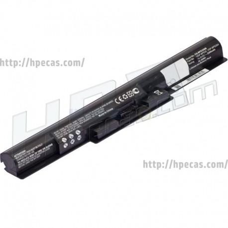 Bateria Compatível SONY Vaio 14E, 15E, séries (VGP-BPS35)