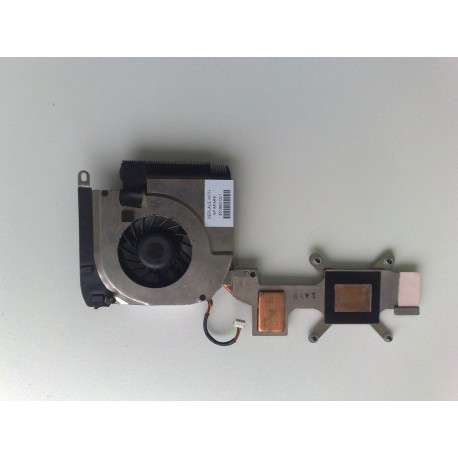 HEATSINK WITH FAN FOR CPU  HP 451860-001