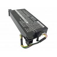 Bateria Compatível DELL para Controladora Raid PERC 5/E 6/E (X8483)