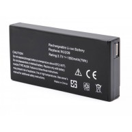Bateria Compatível DELL Perc 5/I e Perc 6/I (FR463, NU209, U8735 )