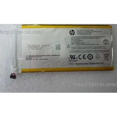 Bateria Compatível HP Stream 7 * 3.8V, 3000mAh (795065-001)