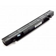 Bateria Compatível ASUS * 14.4V, 2200mAh (A41-X550A)