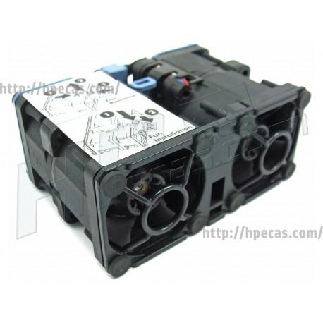 HP ProLiant DL360 G6, G7 Cooling Fan Assembly (531149-001, 489848-001, 632149-001) R