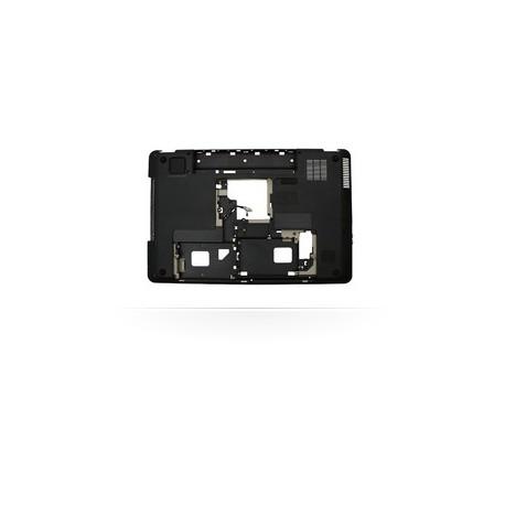 Bottom case enclosure DV7 HP 615566-001