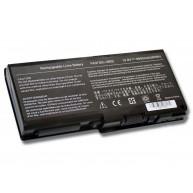 Toshiba Bateria Preta compatível 9C 10.8V 8.8Ah 95Wh (PA3730U-1BAS, PA3730U-1BRS)