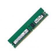 Memória HP 4GB (1x 4GB) 1Rx8 PC4-7000 DDR4-2133 Unbuffered CL15 (798033-001, M8U51AV, M0D36AV, N5Z66AV)