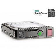 "HPE 1.2TB 12Gb/s 10K SAS 512e 2.5"" SFF HP ENT HDD SC G8-G10 HDD (781518-B21, 781578-001, 781518-S21)"