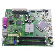 Dell Optiplex 745 SFF Motherboard (0WK833, WK833)