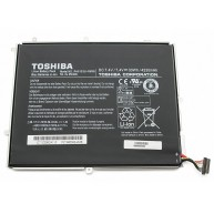 Toshiba Bateria Original 2C 7.4V 33Wh 4.23Ah (H000059670, H000065040, PA5123U-1BRS)