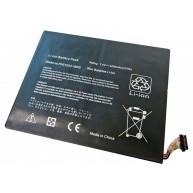 Toshiba Bateria Compatível 2C 7.4V 31.08Wh 4.2AH (H000059670, H000065040, PA5123U-1BRS)