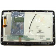 HP Display panel assembly (LG) for use with resistive touch (R-touch) AiO PCs (781710-001)