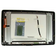 HP Display panel assembly (InnoLux) for use with resistive touch (R-touch) AiO PCs (781710-002)