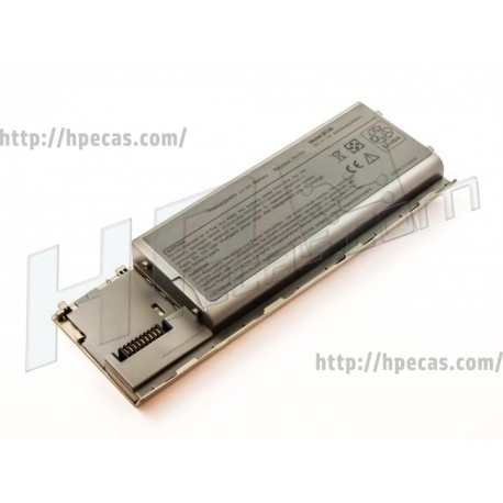 Bateria Compatível DELL Latitude D620 * 11.1V, 4400mAh (PC764) (C)