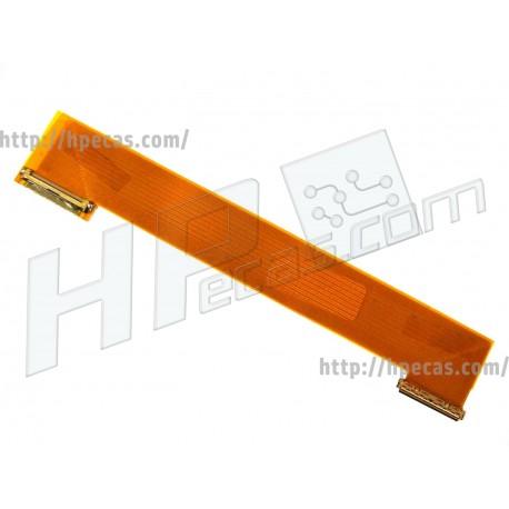 Cabo ligação Ecrã LED Esquerdo para Direito 40 Pin (ACLCD001, HQ-LED40-156, ST-C156)