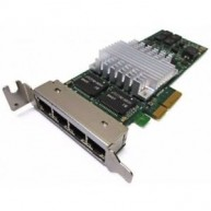 436431-001 HP Nic Card 4 Portas Gigabit LOW PROFILE (R)