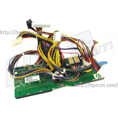 HP Proliant ML350 G6 Power Backplane (461318-001, 511776-001, 591675-001) R