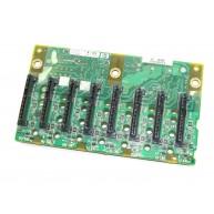 """HP 8-bay SAS/SATA 2.5"""" SFF hard drive Backplane Board (511785-001) R"""