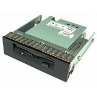 HP 1.44MB, 3.5-inch floppy disk drive Carbon Black (233409-001, 233909-003, 399397-001) R