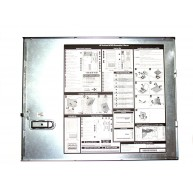 HP ML350 G5 Access Panel (405036-001, 413981-001, 6070B00550 01) R