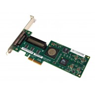 HP SC11Xe Ultra320 SCSI host bus adapter board PCIe (439946-001, 439776-001) R