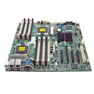 HP System I/O board ML150 G6 Motherboard (466611-002, 519728-001) R