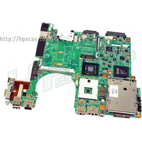 HP EliteBook 8530w, 8530p motherboard ( 495085-001, 500907-001, 48.4V801.031)