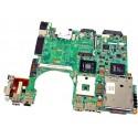 HP EliteBook 8530w, 8530p motherboard ( 495085-001, 500907-001, 48.4V801.031) R