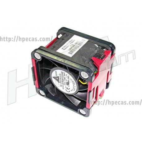 HP Hot-plug fan 60mm (463172-001, 496066-001, 581031-B21) R
