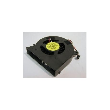 Cooling fan assembly for CPU 605791-001