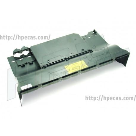 HP Air Baffle DL380 G6, DL385 G6 (463181-001, 496061-001) R