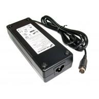 Transformador FSP 24V, 5A, 120W, 7mm Round 4-Pinos (AC146, 9NA1200541, FSP120-ACB, FSP120-ACA)