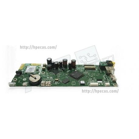 Formatter Board HP Officejet Pro 8100 (CM751-80008) (R)