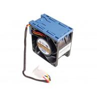 System Fan HP 2U Form Factor G6 (516808-001, 519199-001, 530748-001, 2B06038B12G P055, PSD1206PMBX-A) (R)