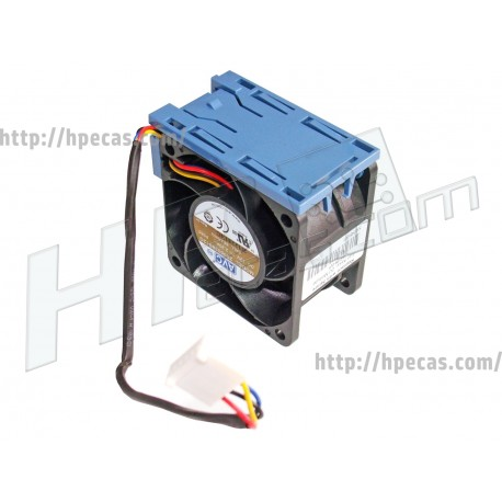 HP System fan assembly 2U form factor (516808-001, 519199-001, 530748-001, 2B06038B12G P055, PSD1206PMBX-A) R