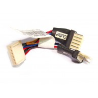 HP Fan Power Y-Cable. (534358-001, 536646-001, 6017B0214901) R