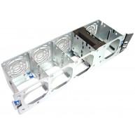 HP 8 Fan Cage (412212-001, 418037-001, 534143-001) R