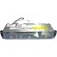 HP X1600 G2 HDD Cage 12-bays (507258-001) R