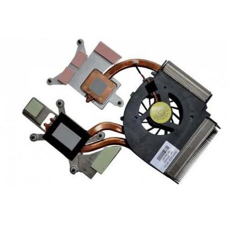 HEATSINK WITH FAN FOR CPU  HP 588228-001