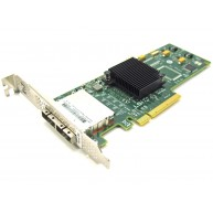 HP SC08e SAS host bus adapter (HBA) board (617824-001, 515242-001) R