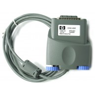 HP Laserjet 1000 USB to IEEE Printer Cable (Q1342-60001, APFM-0001) R