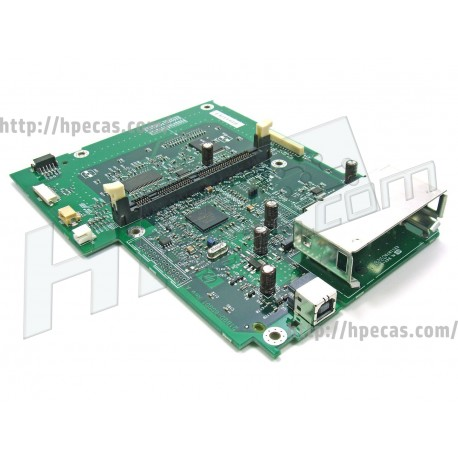 HP Formatter PC Board Assembly (Q1890-60001, Q1890-80001) R