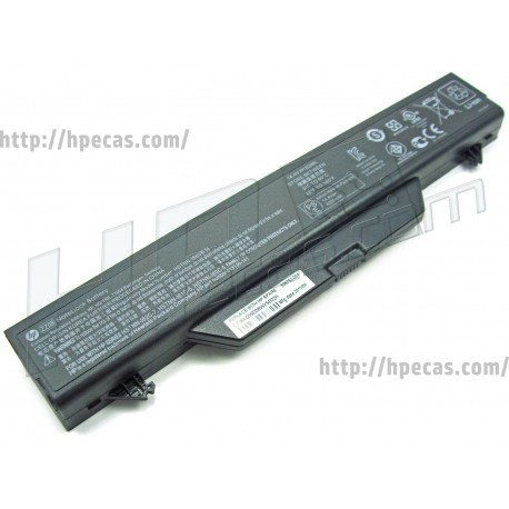 HP Bateria ZZ08 Original 8C 14.4V 63Wh 2.2Ah (535753-001, 535808-001, HSTNN-IB89)