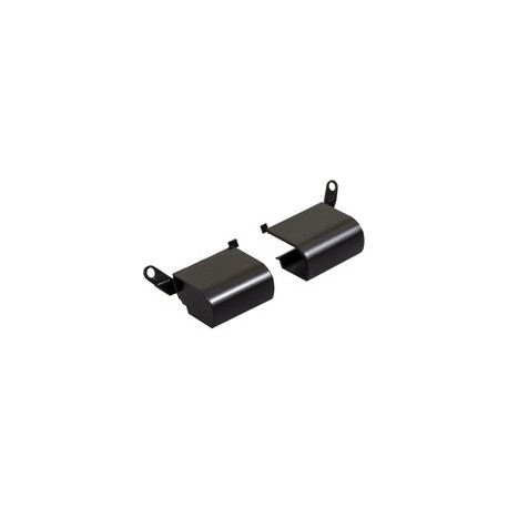 Display hinge covers HP 487144-001