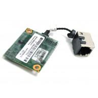 HP 56K V.92 MDC data/fax modem module Guzzi (506839-012, 510099-001, 510099-011, 628824-001) R