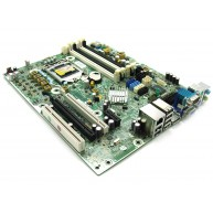 Motherboard HP 8200, 8300 séries (611793-002, 611793-003, 611794-000, 611834-001) (R)