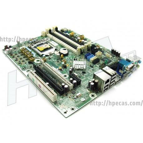 Motherboard HP 8200, 8300 séries (611793-002, 611793-003, 611794-000, 611834-001) (R)