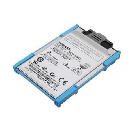 "Disco HP 160 Gb SATA II 5.4K 1.8"" 9,5mm Recondicionado - 598777-001"