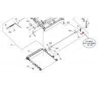 Arm Lock Right CANON LBP-5970 (FC5-8024)
