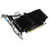 Placa Gráfica GPU NVIDIA GeForce GT710 2GB DD3 HDMI, DVI-I PCIe (NK71NPU23F)