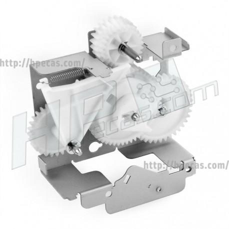 HP Engrenagem Paper Pick Up (RM1-0034)